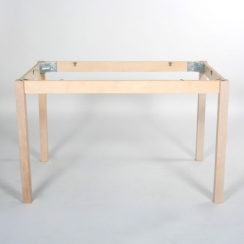 Wooden Table Frames