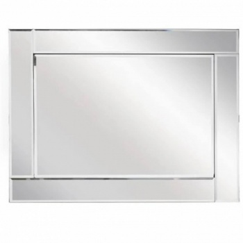Clear Strip Mirrors
